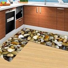 Kitchen Mat Cheaper Anti-slip Modern Area Rugs Living Room Balcony Bathroom