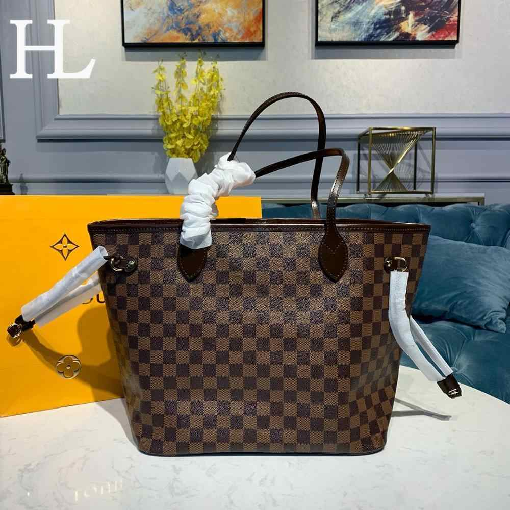 The highest quality ladies luxury fashion handbags quality classic 100% leather brand famous ladies hand-made handbags women bag