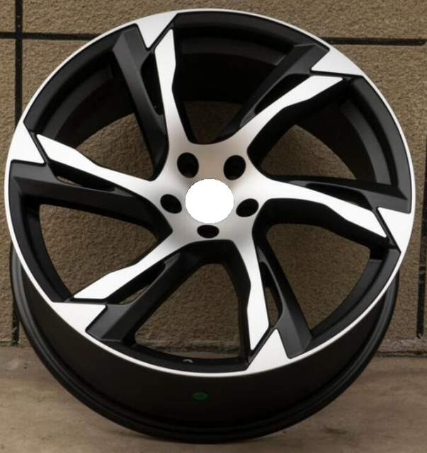 Us 14800 20 Inch 20x85 5x108 Car Aluminum Alloy Wheel Rims Fit For Volvo S60 V60 Xc60 Xc90 In Wheels From Automobiles Motorcycles On Aliexpress