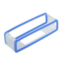 цена на Portable Soft Silicone Protective Case Cover Pouch Box Shell Protector for Bose Soundlink Mini Bluetooth Speaker Accessories