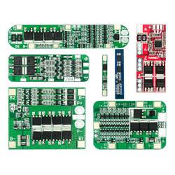 1 S 2 S 3 S 4S 3A 20A 30A литий-ионный аккумулятор 18650 зарядное устройство PCB BMS Защитная плата для дрели двигатель Lipo Cell модуль 5S 6 S