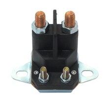 Стартер небольшой двигатель дистанционного электромагнитного реле в сборе 109081X 109446X