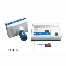 цены BLX-5 Dental Portable X-RAY machine High-frequency Dental X Ray Unit 60KV 0.1MA