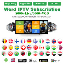 IPTV xxx channels TV Box Europe Sweden Arabic Spain French Italy Swisss iptv subscription UK Adult iptv m3u smart adult hot xxx(China)