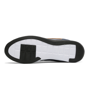 Image 4 - Zapatos de moda para hombre, mocasines informales de primavera y otoño, tendencia aire libre para estudiantes, para patinar, caminar en pista