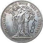 1868 Austria 1 Feint...