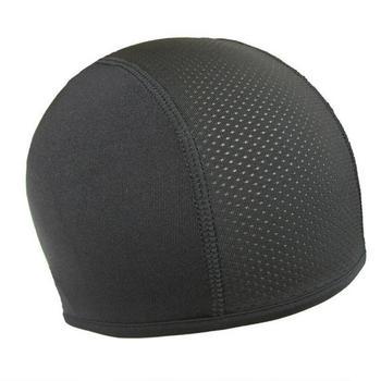 Motorcycle Moisture Wicking Cooling Skull capacete para moto Cap Motorcycle Helmet Inner Liner Beanie Motocross Helmet Open Face 7