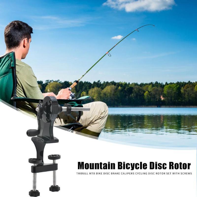 Image 5 - Fishing Line Spool Winder Classic Portable Fishing Line Winder Gear Casting Spinning Reel Spooler Fishing Accessories ToolsFishing Tools   -