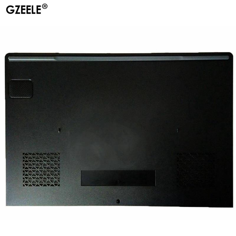 Novo para dell inspiron 15 7000 7567 7566 caso do portátil capa traseira caso capa inferior porta 0y71wr