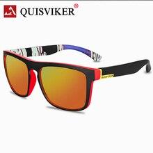 QUISVIKER, брендовые поляризованные очки для рыбалки, мужские и женские солнцезащитные очки, уличные спортивные очки, очки для вождения, UV400, солнцезащитные очки