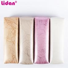 1 шт. розовая подушка для рук из искусственной кожи, подставка для маникюра, инструмент для маникюра, ручная Подушка для ногтей, Подушка для ногтей, маникюрный салон, держатель для рук