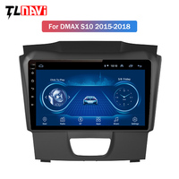 Car Radio For Isuzu D MAX DMAX 2015 2018 S10 Android 8.1 HD 9 inch Touch screen GPS Navigation Multimedia Player