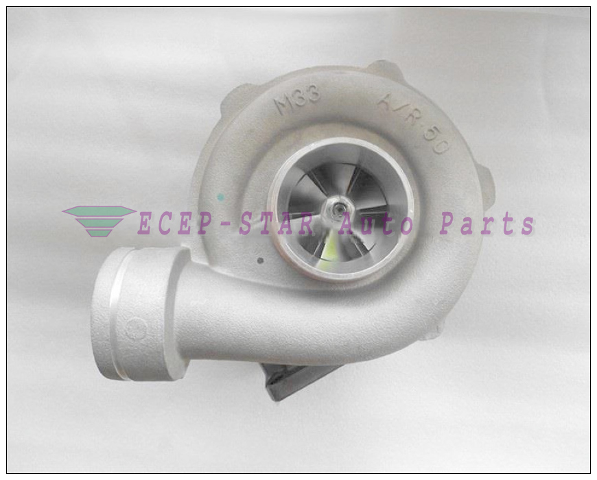 Turbo TO4E55 466721 466721-5012S 466721-0016 466721-0017 466721-0018 466721-0012 65091007192 For Daewoo BUS D1146Ti I6CYL 204HP