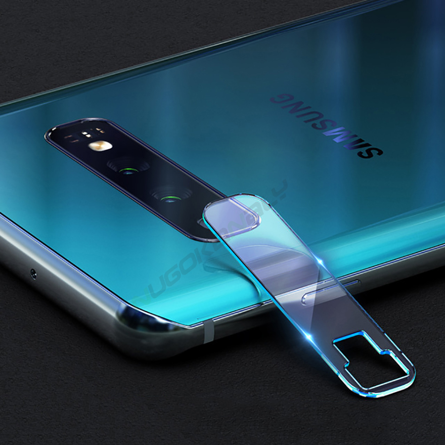 Camera Lens Screen Protector for Samsung Galaxy S20 Ultra S10 S10e S9 Plus