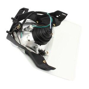 Image 5 - Linterna para cabeza de faro de motocicleta, para Husqvarna te 300 2018 te250 fe te tx fe350 250 350 450 501300 2017 2019