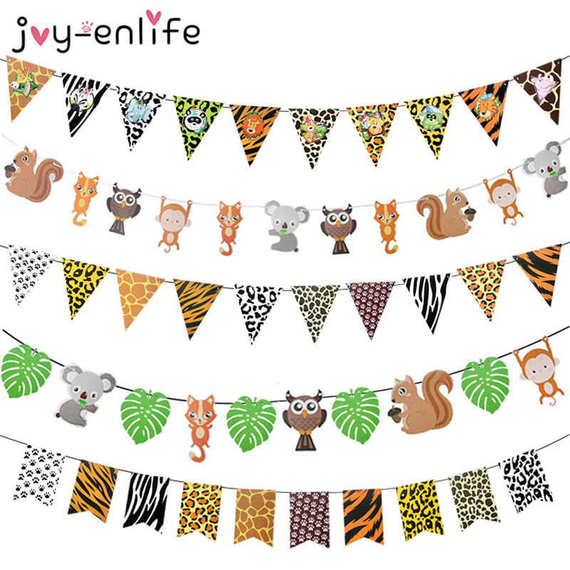 Moon Star Paper Garland Bunting Home Wedding Party Banner Hanging Decor N3