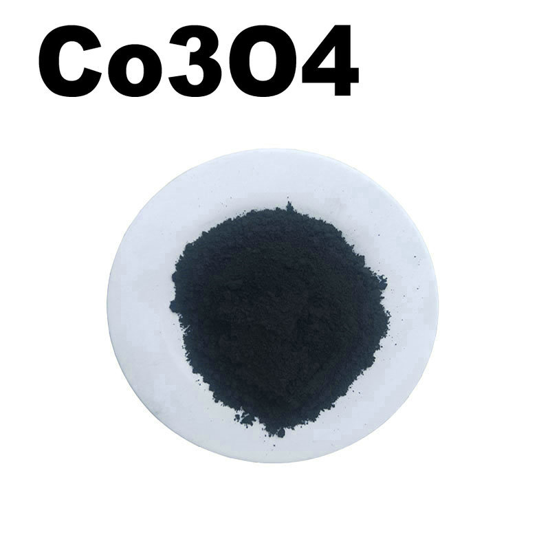 Co3O3 High Purity Powder 99.9% Cobalt Oxide For R&D Ultrafine Nano Powders About 1 Micro Meter CAS:1308-06-1