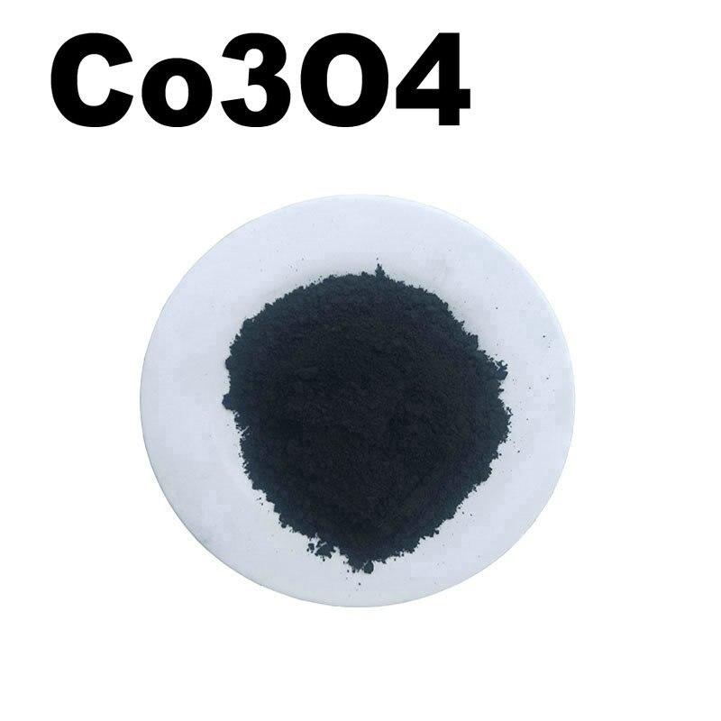 Co3O3 High Purity Powder 99.9% Cobalt Oxide For R&D Ultrafine Nano Powders About 50 Nanometer