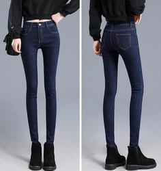 2019 новые леггинсы с завышенной талией, обтягивающие женские Штаны em8 женские джинсы с плюшевой подкладкой для детей Женская PAU8-2-11