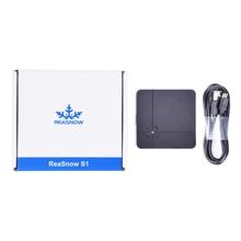Высококачественный игровой конвертер ReaSnow Cross Hair S1 для PS4 Pro/Slim/PS4/PS3 для Xbox 360/One X/S для Nintend Switch