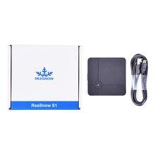 ReaSnow Kreuz Haar S1 Hohe ende Gaming Konverter für PS4 Pro/Schlank/PS4/PS3 für Xbox 360/One X/S für Nintend Schalter