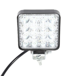 16LED 48W Work Light Car 12V 2