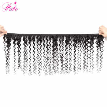 FABC Hair Peruvian 13x4 Water Wave Lace Frontal Wigs For Black Women Natural Hairline Swiss Lace Remy Hair Human Hair Wig