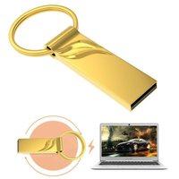 Chiavetta USB in metallo 3.0 chiavetta USB in metallo ad alta velocità 32GB-128GB 256GB 512GB 1TB 2TB memoria chiavetta USB 3.0