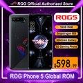 Asus ROG Phone 5 5G 6,78