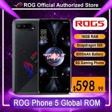 Asus ROG telefon 5 5G 6.78