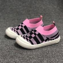 New Baby Girl Sneakers Fashion Children Shoes Infant Light Kids Shoes Stretch Mesh Sport Running Boys Sneakers Breathable Casual габдулхаков в хисамова в лингводидактика поликультурного образования isbn 9785444100073