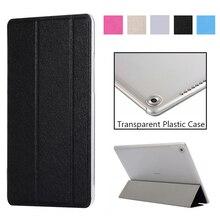 Tablet case for Huawei Mediapad M5 Pro 10.8 fundas mediapad 10 PRO CMR-AL09 CMR-W09 protective flip cover