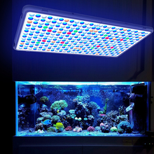 300W 338LED Plant Grow Panel Light Aquarium Seedlings Growth Lamp Seedling Grow and Flower