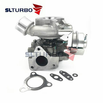 TF035 full Turbocharger 49335-01410 1515A295 auto Complete Turbo for Mitsubishi Motors SUV 4N15 4P00 diesel  2016 - Turbolader