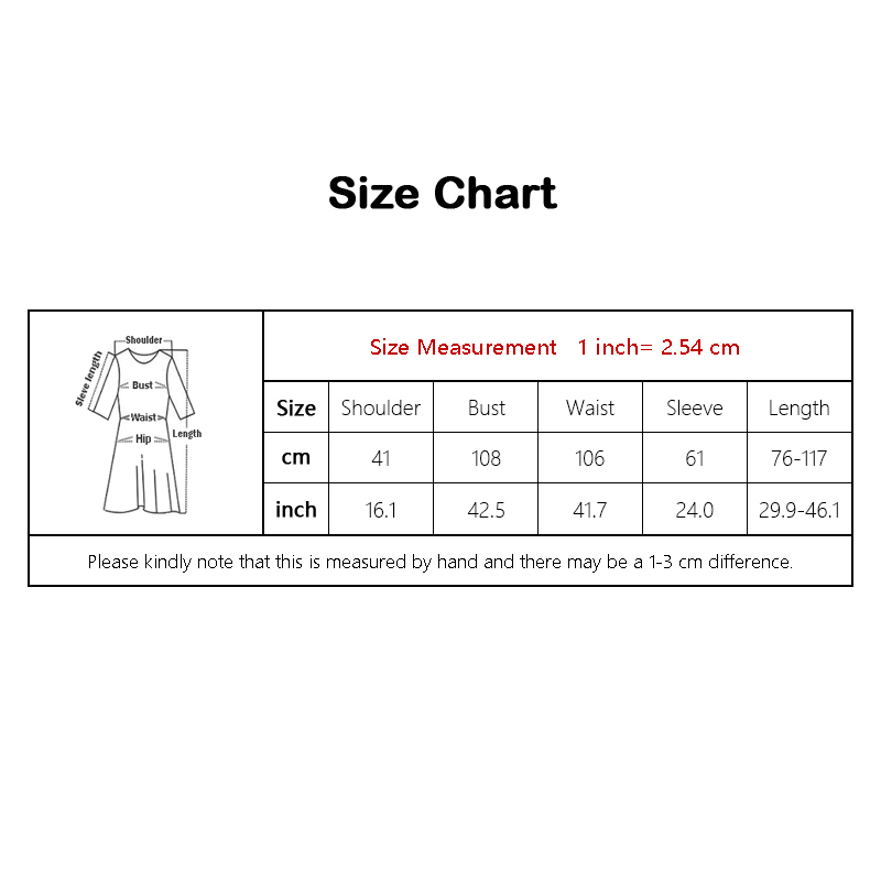 Image 5 - New 2019 Women Solid Black White Shirt Dress Long Sleeve Long 
