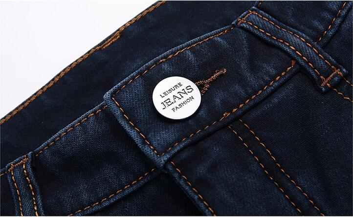 Платье принцессы милые джинсы Лолита «Метеор» с рисунком «сердечки», зимнее пальто для девочек в студенческом стиле для студентов в Корей... - 3