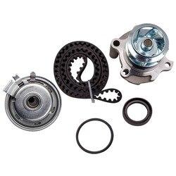 Timing Belt Kit Water Pump For VW Golf Jetta Beetle AEG AVH AZG 1999-05 2.0L 8V