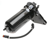 Diesel Fuel Lift Pump Fuel Water Separator ULPK0038 4132A018 for Perkins 13.5V Wit Repair Kit Fits For Massey Ferguson