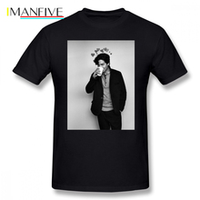 Cole Sprouse T Shirt T-Shirt Streetwear Mens Tee Awesome Short Sleeve Plus size  Graphic Cotton Tshirt