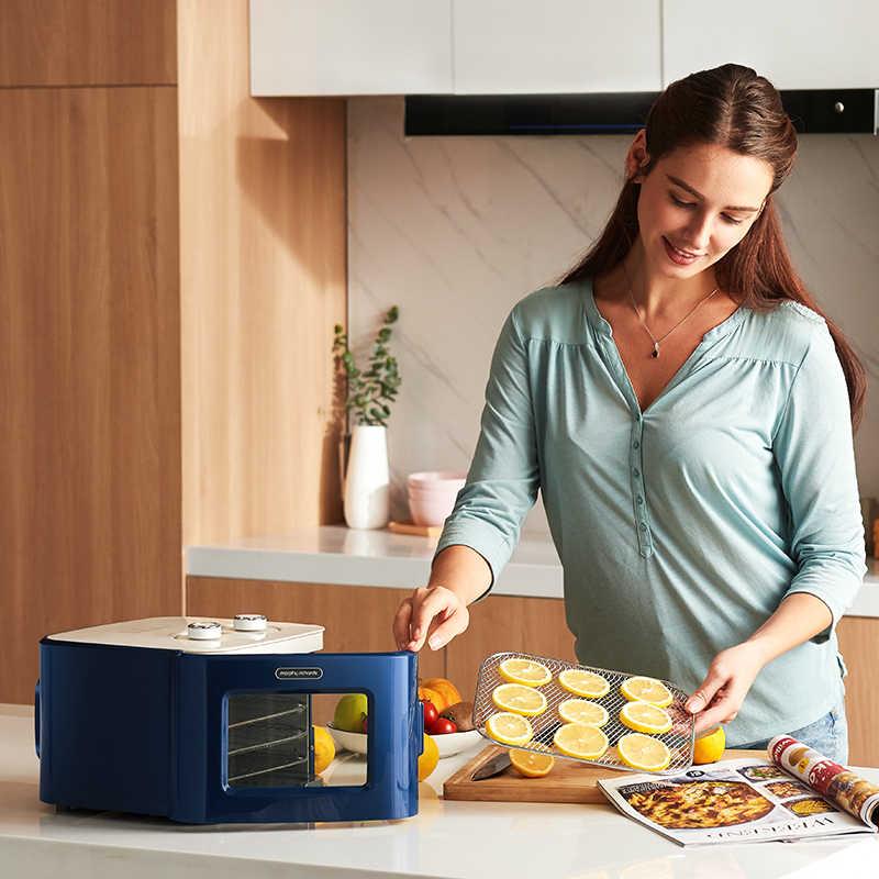 4th piętrze żywności odwadniacz suszone owoce maszyna suszarka do owoców toster gospodarstwa domowego małe przekąski dla zwierząt domowych owoców i warzyw