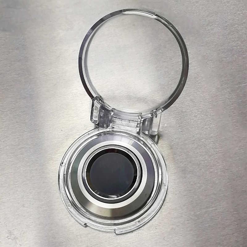 Boîtier de R503-P du Module de capteur d'empreintes digitales R503