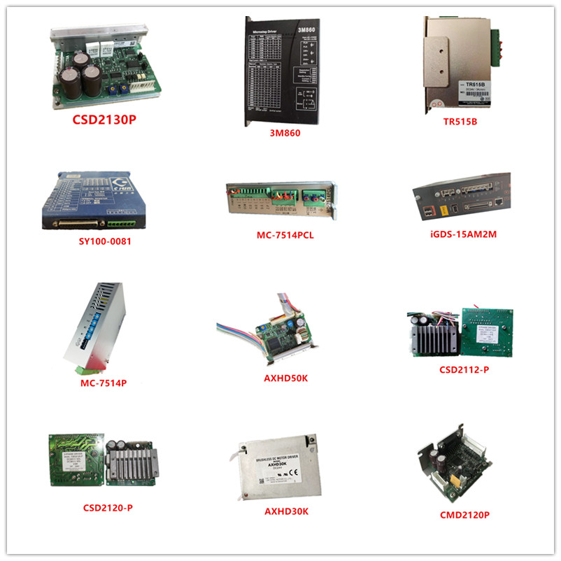 CSD2130P| 3M860| TR515B| SY100-0081| MC-7514PCL| IGDS-15AM2M| MC-7514P| AXHD50K| CSD2120-P| CSD2112-P| AXHD30K| CMD2120P Used