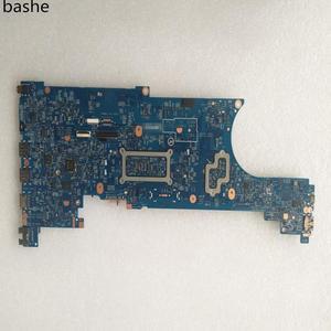Image 2 - For Lenovo Think pad T570 laptop motherboard CPU i7 7500 FRU:01ER274 01YR399 02HL436 full test free delivery