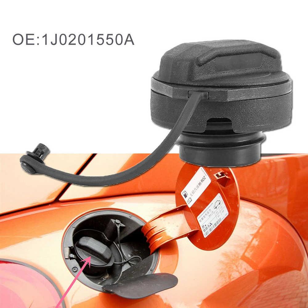 フロント油燃料ガソリンディーゼルタンク Vw ゴルフジェッタボラボラ Polo A4 A6 自動車ガソリンキャップ 1J0201550A F047