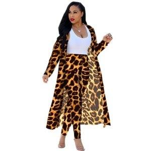Image 1 - S 4XL New African Elastic Bazin Baggy Pants Rock Style Dashiki Long Sleeve Famous Suit For Lady/women Coat And Leggings 2pcs/se