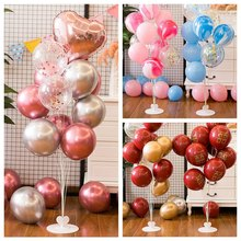 DIY Balloon Holder Stick Stand Floating the Balloon Supporting Rod Wedding Decoration Balloon Stick Column Event Party Supplies(China)