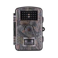 1080P Trail камера, открытая камера ночного видения, камера s видео 12 МП, фото ловушки 940NM, Охотничья камера ночного видения, дикая