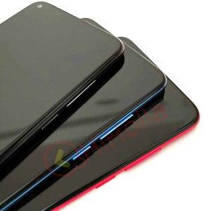 Image 5 - Ban Đầu Màn Hình LCD Cho Huawei Nova 4 Nova4 Màn Hình Hiển Thị LCD Bộ Số Hóa Màn Hình Cảm Ứng VCE L22 Cho Huawei Nova4 Màn Hình LCD Khung Thay Thế