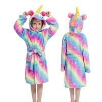 Rainbow stars unicor
