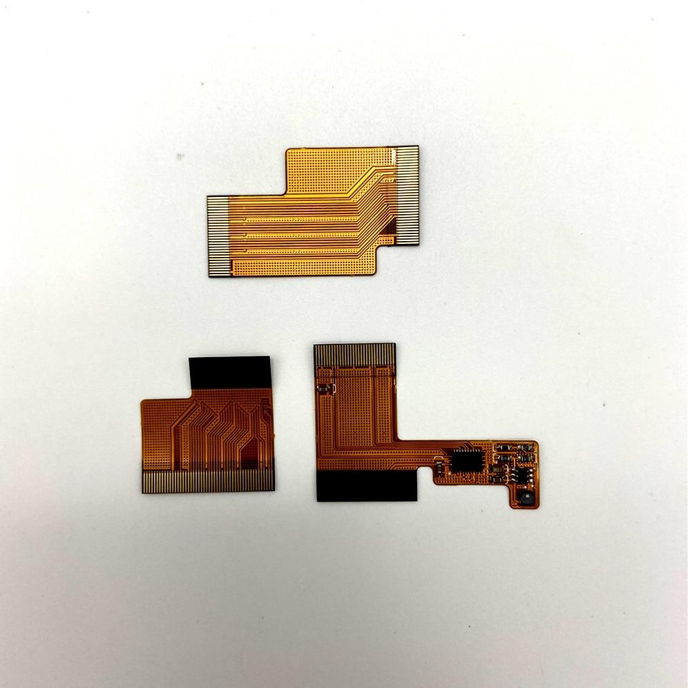 DMG GB GBC GBP NGPC LCD Screen Wiring PCB